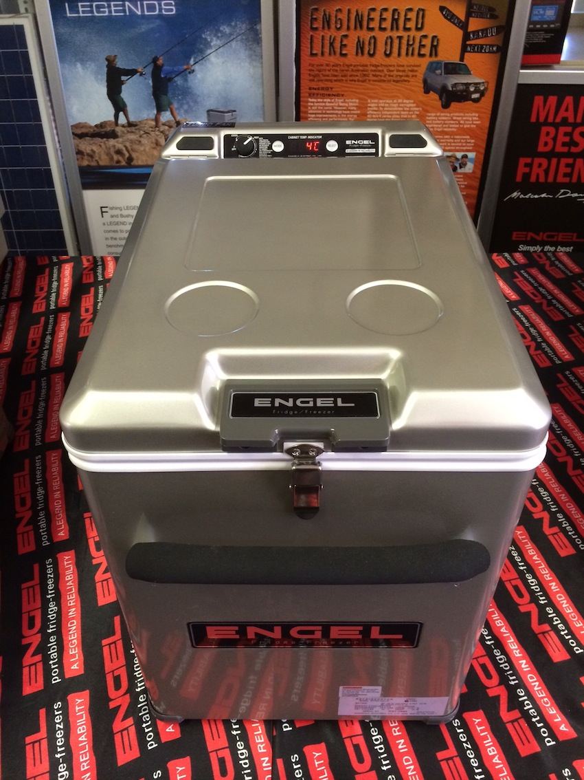 Engeland Engel Portable Fridge Freezer Sales Hire
