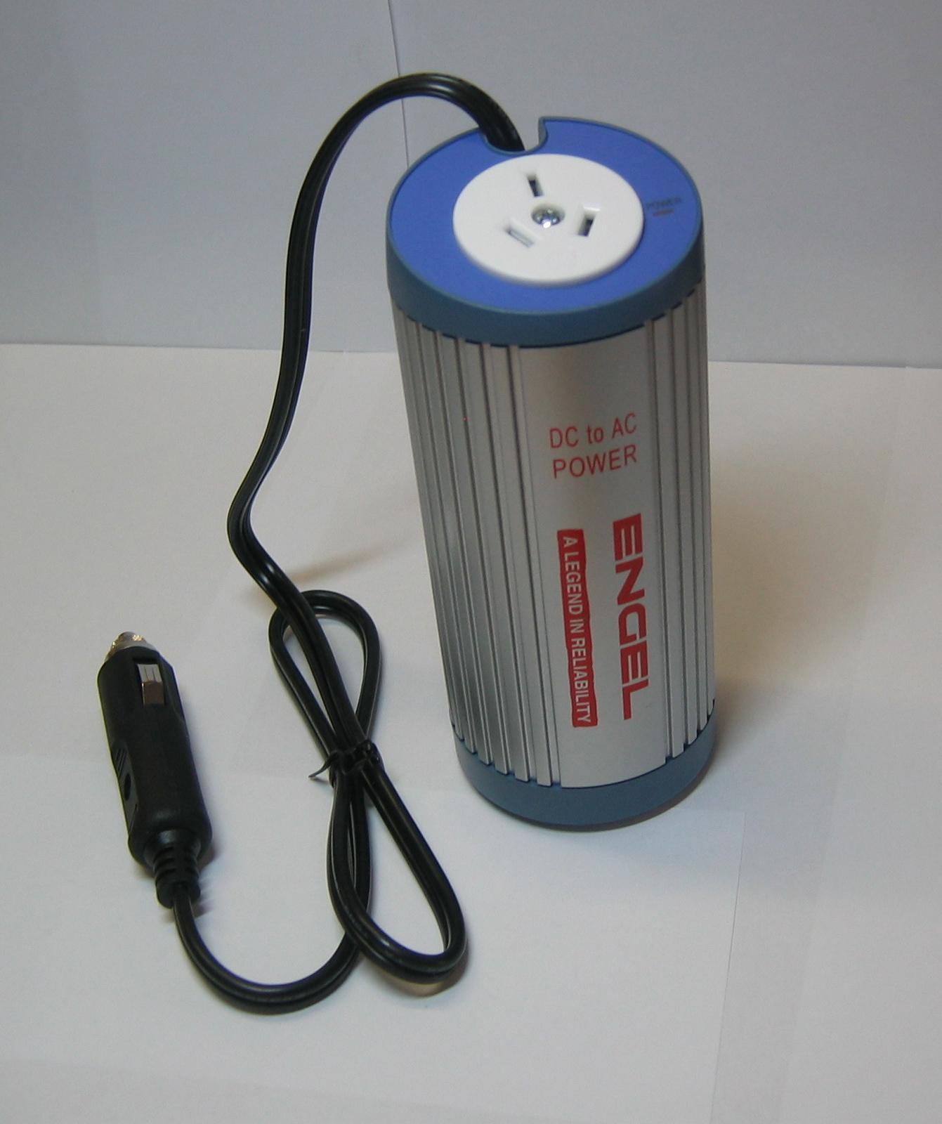 Engeland Engel Portable Fridge Freezer Sales Hire Parts Repairs 12 Volt Dc To Ac Power Inverter Canverter 240 Item Add Cart View