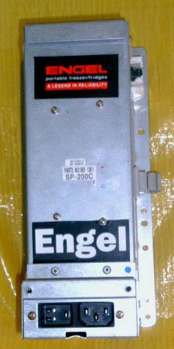 Engeland Engel Portable Fridge Freezer Sales Hire